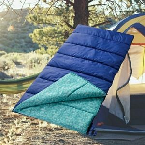 OZARK TRAIL Campout Youth Sleeping Bag
